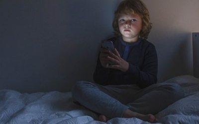 Stöd till Apuu-chatten för 7-12 åriga barn